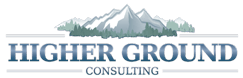 Higher Ground Consulting Logo